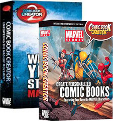 Comic Book Creator 2.0