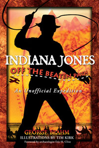 Indy book