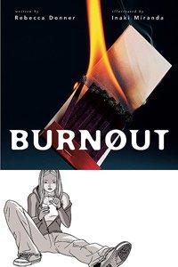 DC comics/Minx Burnout