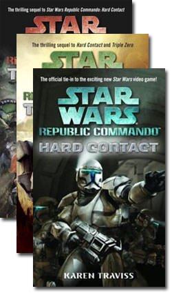 Countdown To Clone Wars Republic Commando