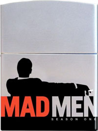 Madmen Season 1 Deluxe Edition DVD