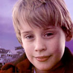 Macaulay Culkin as Henry Evans in The Good Son