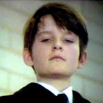 Jonathan Scott-Taylor as Damien Thorn in Damien: Omen II