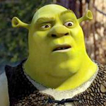 Top Curses in Film: Shrek