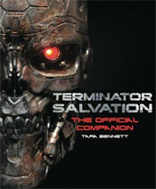 Terminator Salvation: The Official Companion