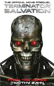 Terminator Salvation: Prequel Novelization