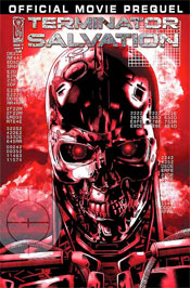 Terminator Salvation: Prequel Comic