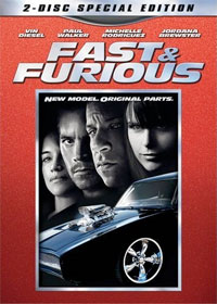 Fast & Furious 2-Disc Special Edition
