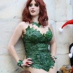 Cosplay Women of Dragon Con: Poison Ivy 01