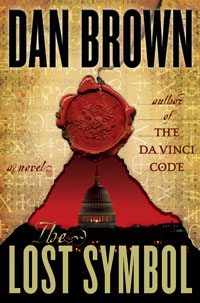 Dan Browns The Lost Symbol