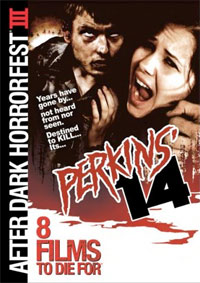 After Dark Horrorfest: 8 Films To Die For III: Perkins 14
