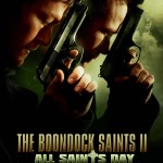 Boondock Saints II: All Saints Day movie poster