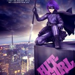 Kick-Ass Hit-Girl Poster