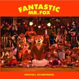 fantastic mr fox soundtrack