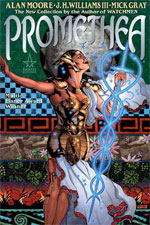 Year in Review: Promethea