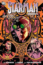 Year in Review: Starman Omnibus