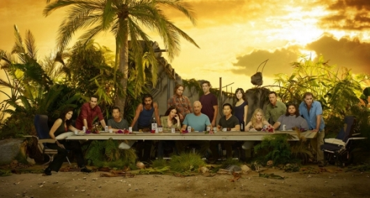 The Lost Supper #2