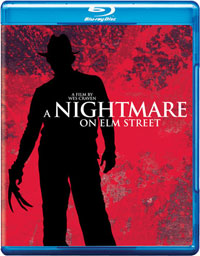 a nightmare on elm street blu-ray