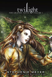 twilight the graphic novel vol 1