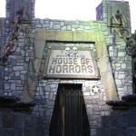 Universal Studios Hollywood - House of Horrors