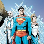 Superman: Secret Origins #4
