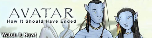 How Avatar Should Have Ended