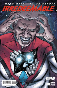 Irredeemable 10