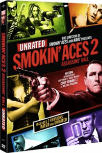 Smokin Aces 2: Assassins Ball DVD