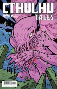 Cthulhu Tales #11