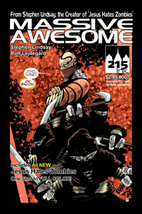 Massive Awesome #1