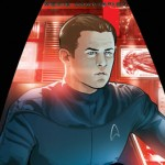Star Trek Movie Adaptation Comic Issue #1