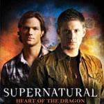 supernatural heart of the dragon book