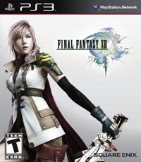 Final Fantasy XIII, Playstation 3