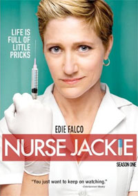 Nurse Jackie, Season One DVD