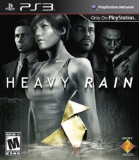 Heavy Rain, Playstation 3