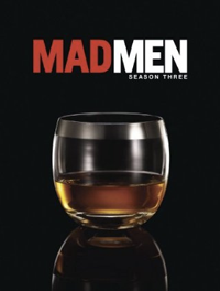 Mad Men, Season 3 DVD