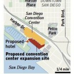 San Diego Convention Center Expansion
