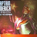 Captain America: Patriot