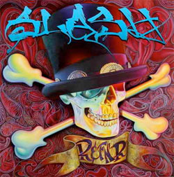 Slash album, self-titled