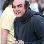 Hank Azaria as Gargamel #2