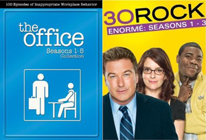 The Office 30 Rock