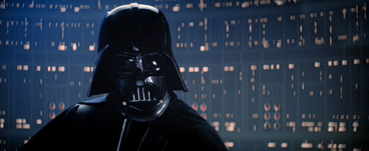 Star Wars: The Empire Strikes Back-I Am Your Father