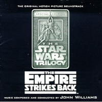 Star Wars: Empire Strikes Back soundtrack