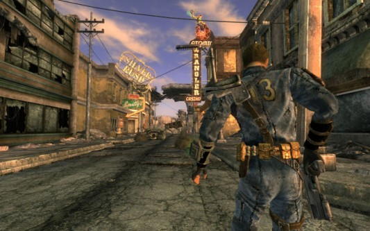 Fallout: New Vegas Classic Pack