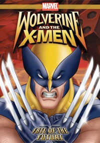Wolverine and the X-Men, Vol. 4: Fate of the Future