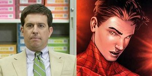 Andy Spiderman