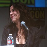 SDCC 2010: Summit Entertainments RED panel: Mary-Louise Parker 03