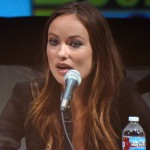 SDCC 2010: Disneys TRON panel: Olivia Wilde 06