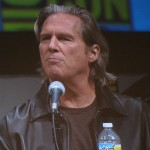 Jeff Bridges Tron Legacy panel SDCC 2010