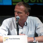 SDCC 2010: Priest panel: Paul Bettany 02